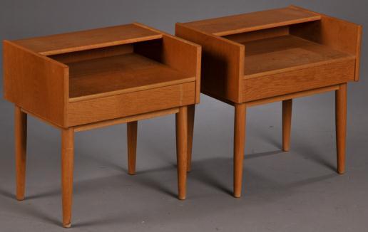 Belle collection de meubles vintages scandinaves avec idea paris - Meubles scandinaves paris ...