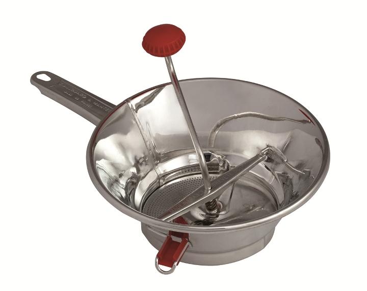 De beaux accessoires cuisine en acier tam avec guillouard for Accessoires de decoration cuisine