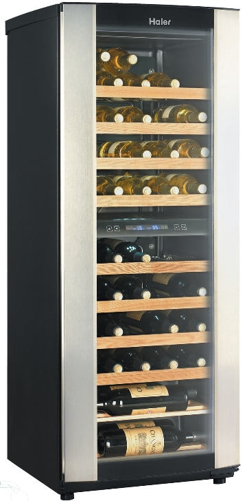 design technologie et performance avec les caves vins d. Black Bedroom Furniture Sets. Home Design Ideas