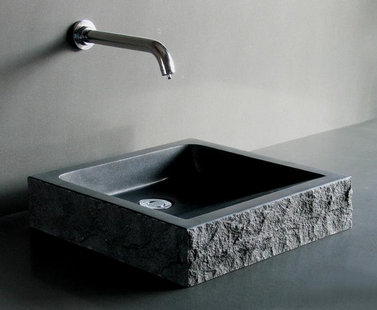 living roc ameublement en pierre naturelle tables en travertin vasques en pierre. Black Bedroom Furniture Sets. Home Design Ideas