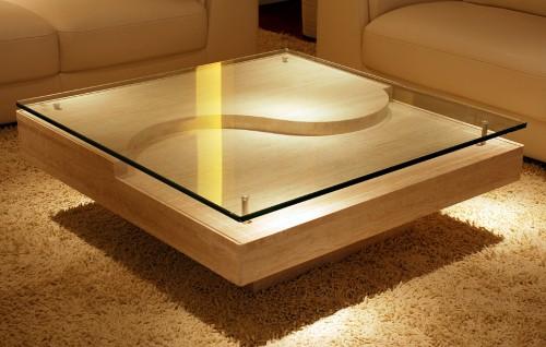 living roc ameublement en pierre naturelle tables en. Black Bedroom Furniture Sets. Home Design Ideas