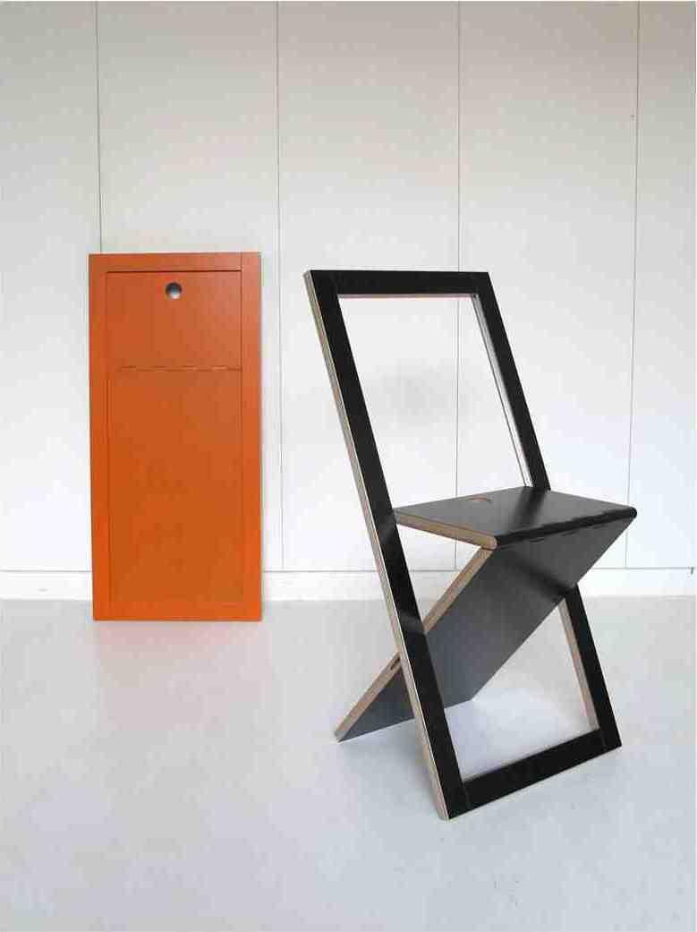 la chaise woodmood un concept minimaliste en exclusivit. Black Bedroom Furniture Sets. Home Design Ideas