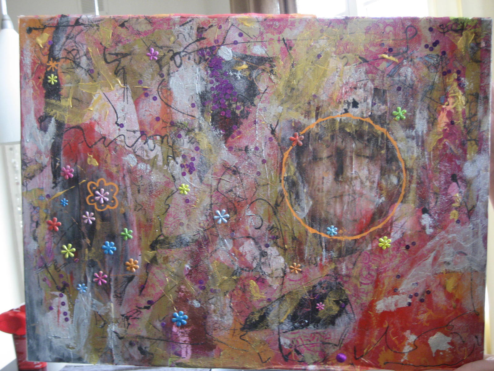 Galerie Tableau. Fabulous A Analysing The Rivalry Of Two ...