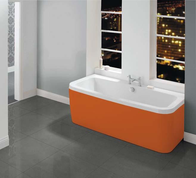 baignoire ilot jacuzzi great baignoire with baignoire. Black Bedroom Furniture Sets. Home Design Ideas