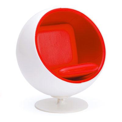Le style ann e 70 - Designer de chaise celebre ...