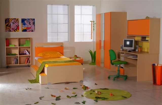 comment d corer une chambre d 39 adolescent. Black Bedroom Furniture Sets. Home Design Ideas