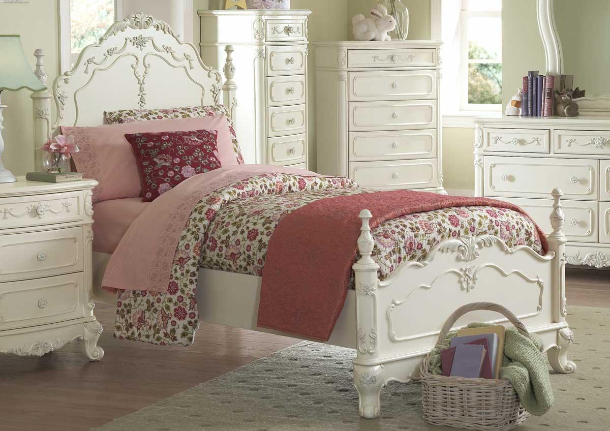 Deco chambre de princesse - Decoration chambre princesse ...