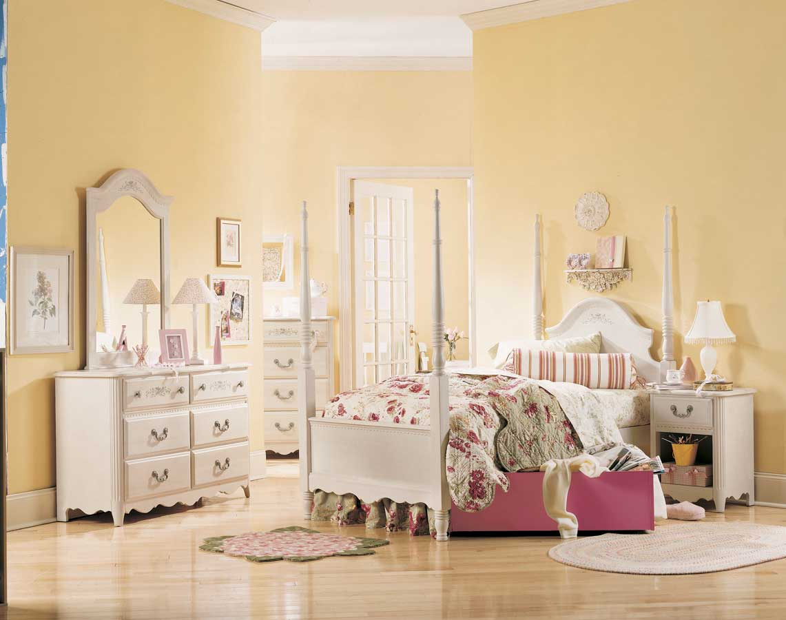 decoration chambre princesse - Decoration Chambre Princesse