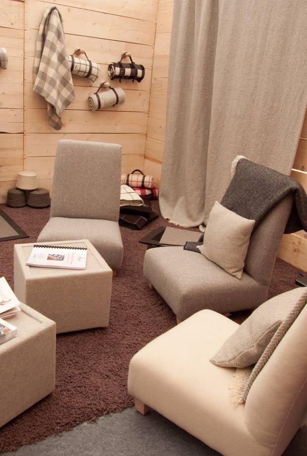 alpes home le salon de la d coration de montagne. Black Bedroom Furniture Sets. Home Design Ideas