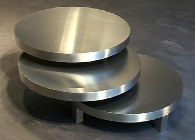 D coration d 39 interieur le m tal inox toujours aussi design - Table basse pas chere design ...