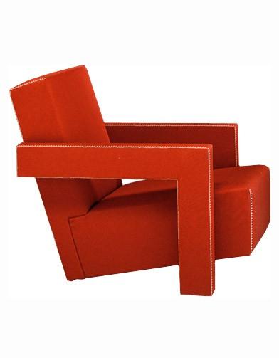 Les nouveaux fauteuils design et tendance pour 2010 - Fauteuil de designer ...