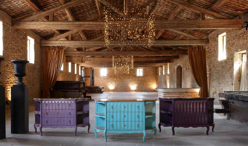 personnaliser la finition des meubles c est possible avec. Black Bedroom Furniture Sets. Home Design Ideas
