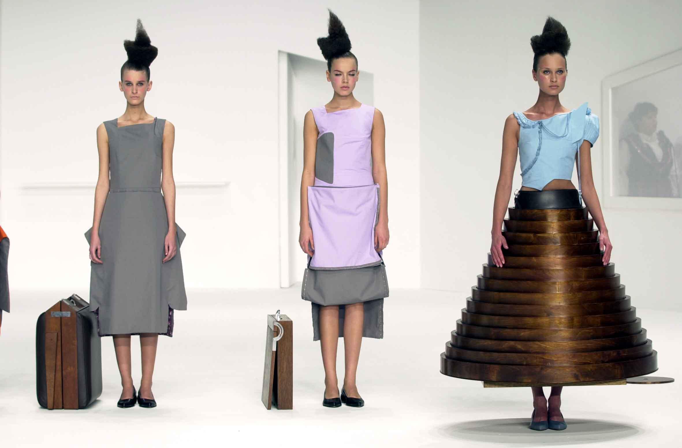 Cyber Fashion Uk