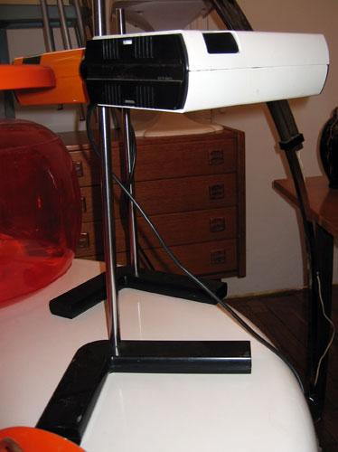 salon vintage paris 2008 stand design 54. Black Bedroom Furniture Sets. Home Design Ideas
