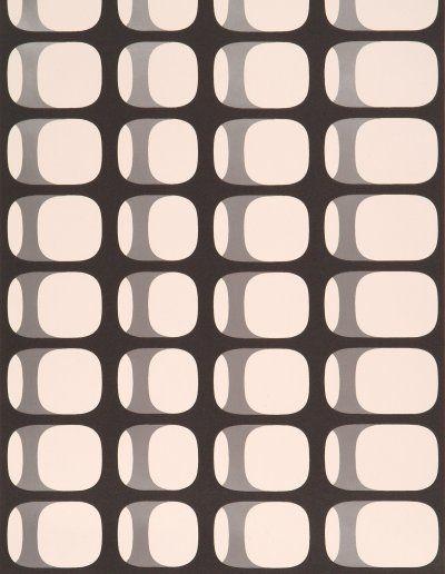 papier peint des ann es 70. Black Bedroom Furniture Sets. Home Design Ideas
