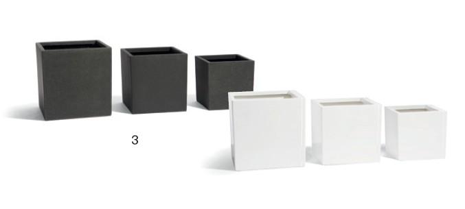 Manutti mobilier ext rieur design poterie d 39 ext rieur for Cache pot design exterieur