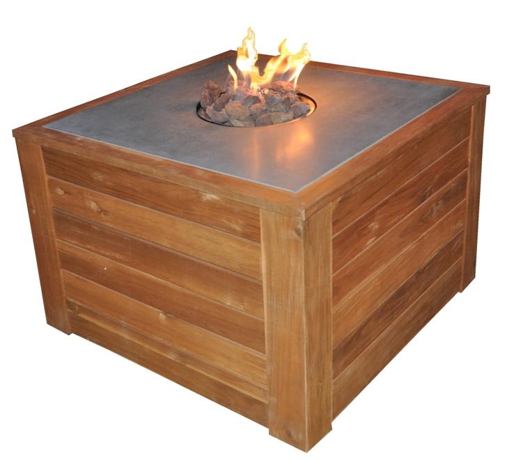 la table basse d ext rieur feu follet est d sormais disponible en france. Black Bedroom Furniture Sets. Home Design Ideas