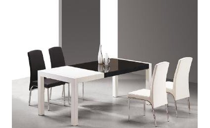 Les tables extensibles